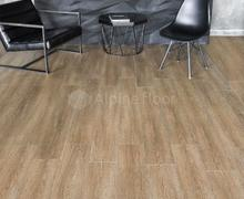Alpine Floor ECO 9-3 Бурый лес