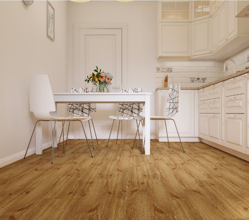Wonderful Vinyl Floor Broadwey DB158NL Клен Классический